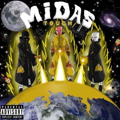 Midas The Jagabani - Paigons (feat. Sho Madjoz)