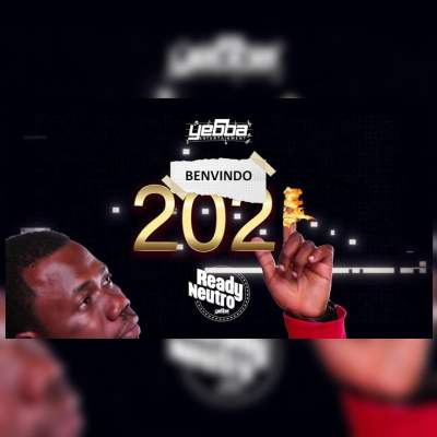Ready Neutro - Bem-Vindo 2021