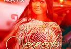 Edmazia Mayembe - Segredo (Prod. Teo no Beatz)