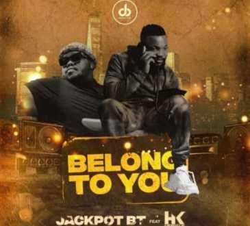 Jackpot BT - Belong To You (feat. Heavy K)