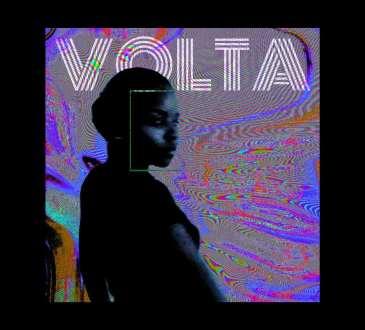 Yeda - Volta (Prod. Jay Arghh)