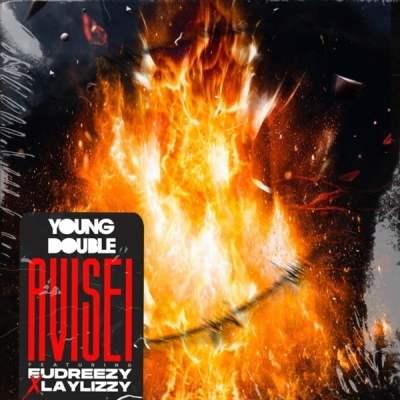 Young Double - Avisei (feat. Eudreezy & Laylizzy)