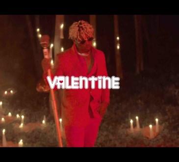 Rayvanny - Valentine