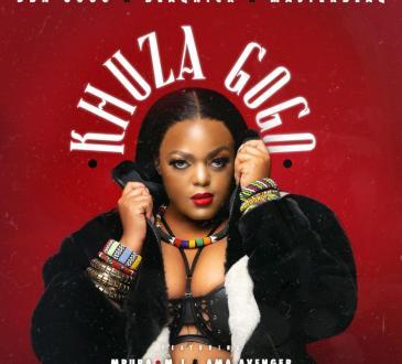 DBN Gogo, Blaqnick & MasterBlaq - Khuza Gogo (feat. Mpura, AmaAvenger & M.J)