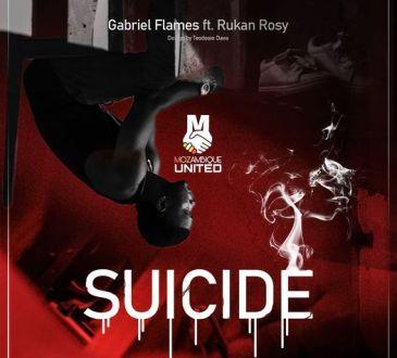 Gabriel Flames - Suicide (feat. Rukan Rosy)