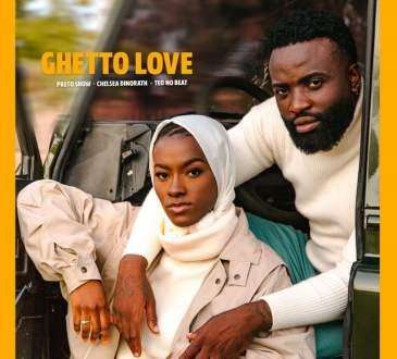 Preto Show - Ghetto Love (feat. Chelsea Dinorath & Teo No Beat)