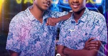 The Twins - Vai Do Beco (Prod. Dj Aka M)