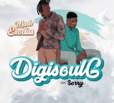 Mark Exodu - Digisoulg (feat. $orr¥)