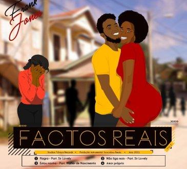 Frank Jonez - Factos Reais (Vol.2)
