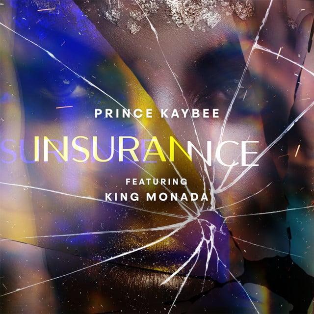 Prince Kaybee - Insurance (Edit) [feat. Prince Kaybee]