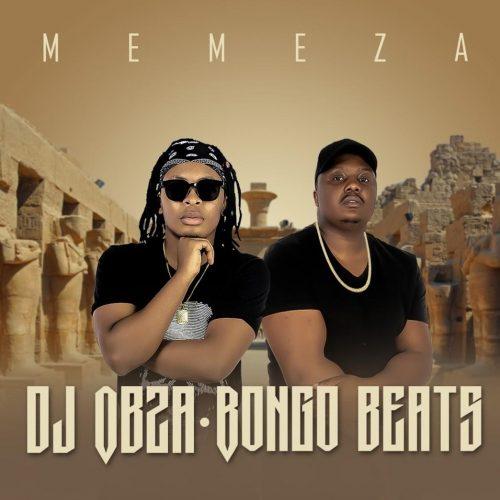 DJ Obza & Bongo Beats - Kuyenyukela (feat. Indlovukazi & Mvzzle)