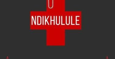 Dr Duda & DJ Zinhle - Ndikhulule (feat. Jessica LM)