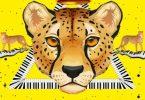Tasty Bach - Skryf Die Tots (feat. Vigro Deep & Mr JazziQ)