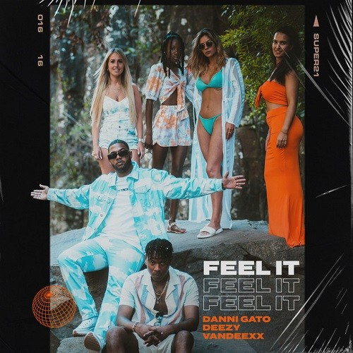 Danni Gato x Deezy - Feel it (feat. Vandeexx)