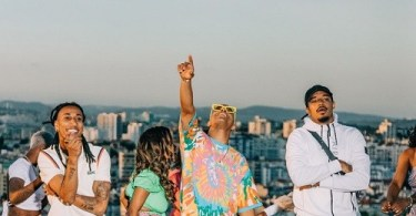 Djodje, Deejay Telio & Julinho Ksd - Sima Nkre