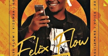 Felex Flow - Nossa História (prod. by Bom Track)