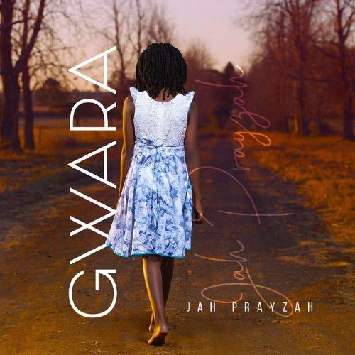 Jah Prayzah - Gwara (Album)