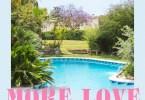 Mizzy Miles - More Love (feat. Carla Prata & Lhast)