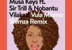 Musa Keys & Shimza - Vula Mlomo (Shimza Remix) [feat. Sir Trill & Nobantu Vilakazi)