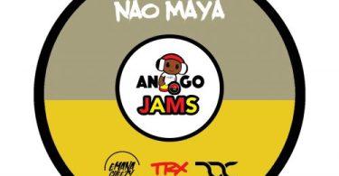 Emana Cheezy & TDC Squad - Não Maya