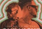 Like Mike x Mr Eazi - One Night