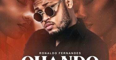 Ronaldo Fernandes - Quando a Mulher Se Cansa