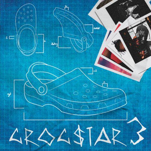 $moller - Crocstar 3