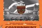 Balcony Mix Africa, Lady Du, Focalistic, LuuDadeejay, Aunty Gelato & Major League Djz - Government