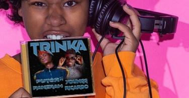 Putoh Pakerah x Young Ricardo - Trinka (Prod. Spit MoneyQ)