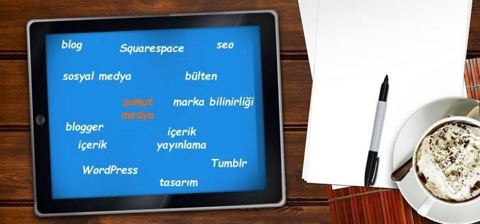 Marka bilinirliği için blog kurmak
