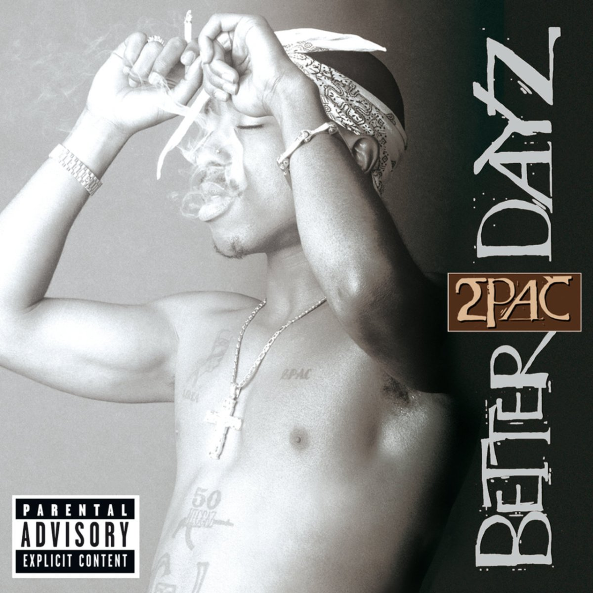 2Pac - Better Dayz (Cover)