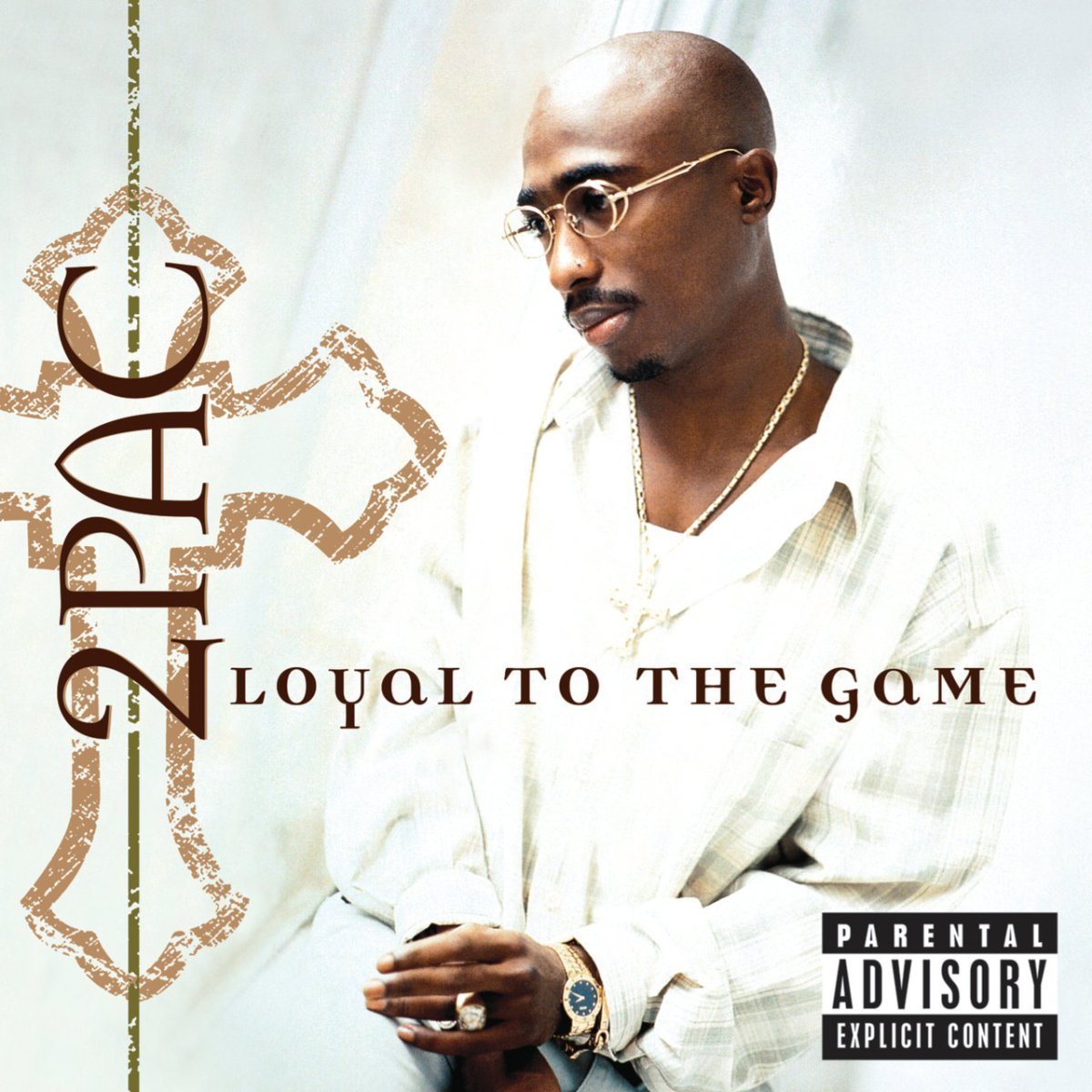 2Pac - Loyal To The Game (Cover)