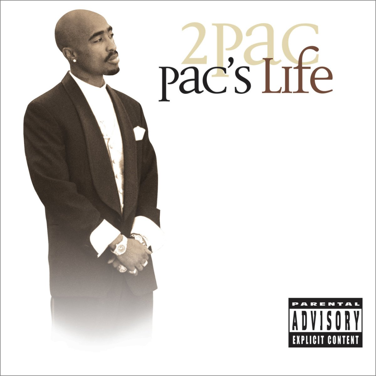 2Pac - Pac's Life (Cover)