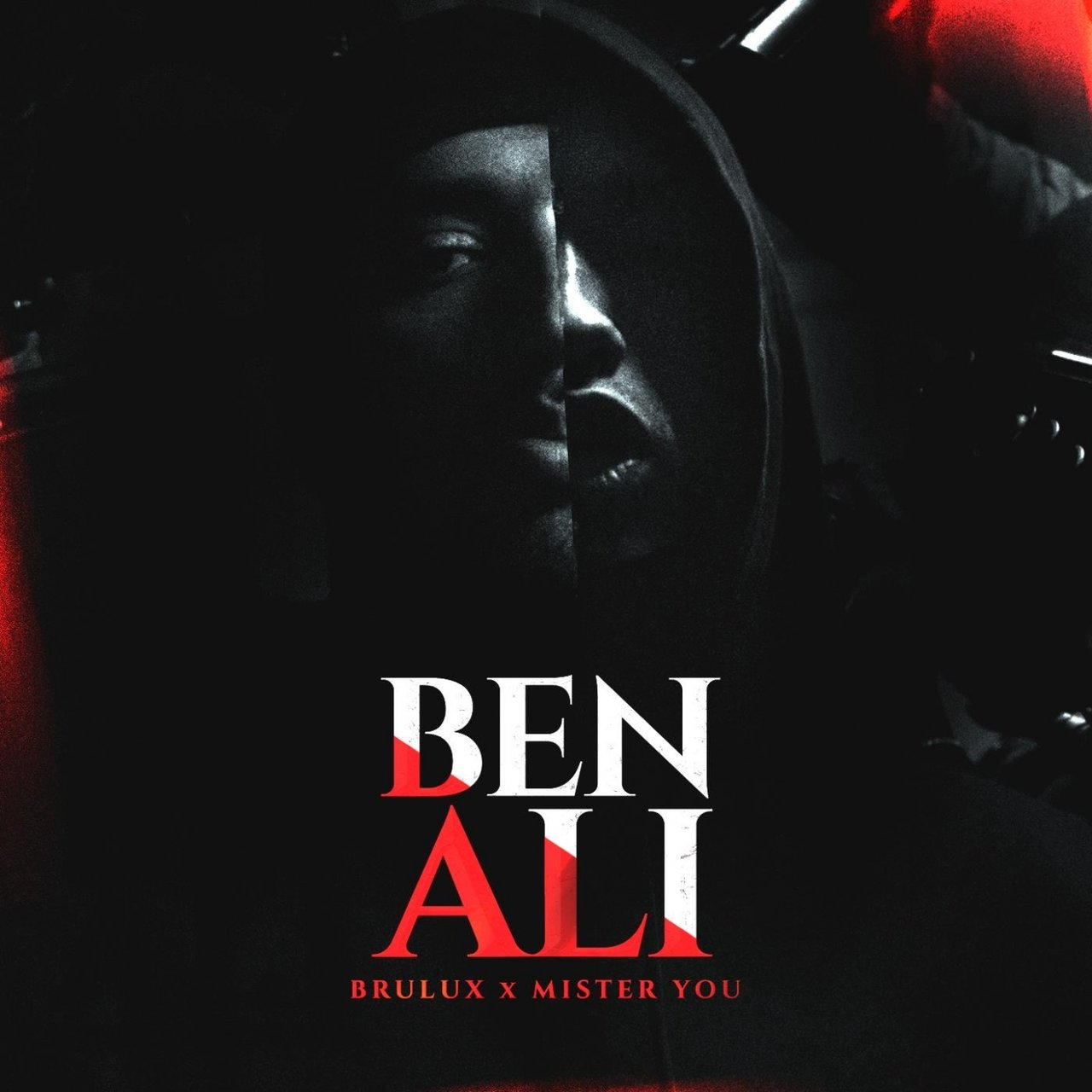 Brulux - Ben Ali (ft. Mister You) (Cover)