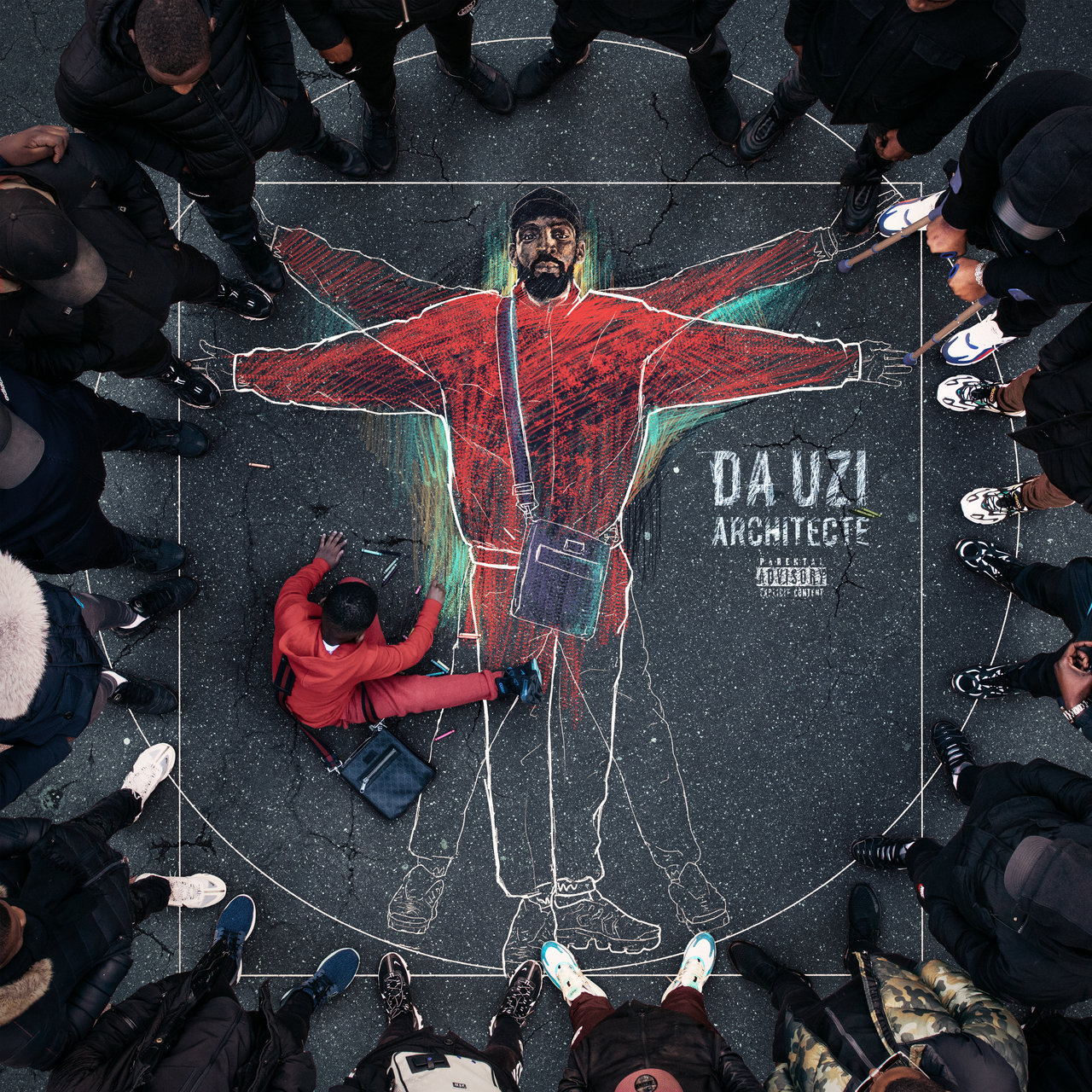 Da Uzi - Autre Part (Cover)