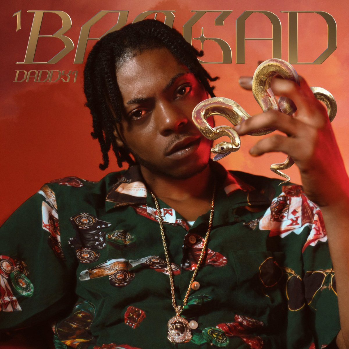 Daddy1 - 1 Bro Gad (Cover)
