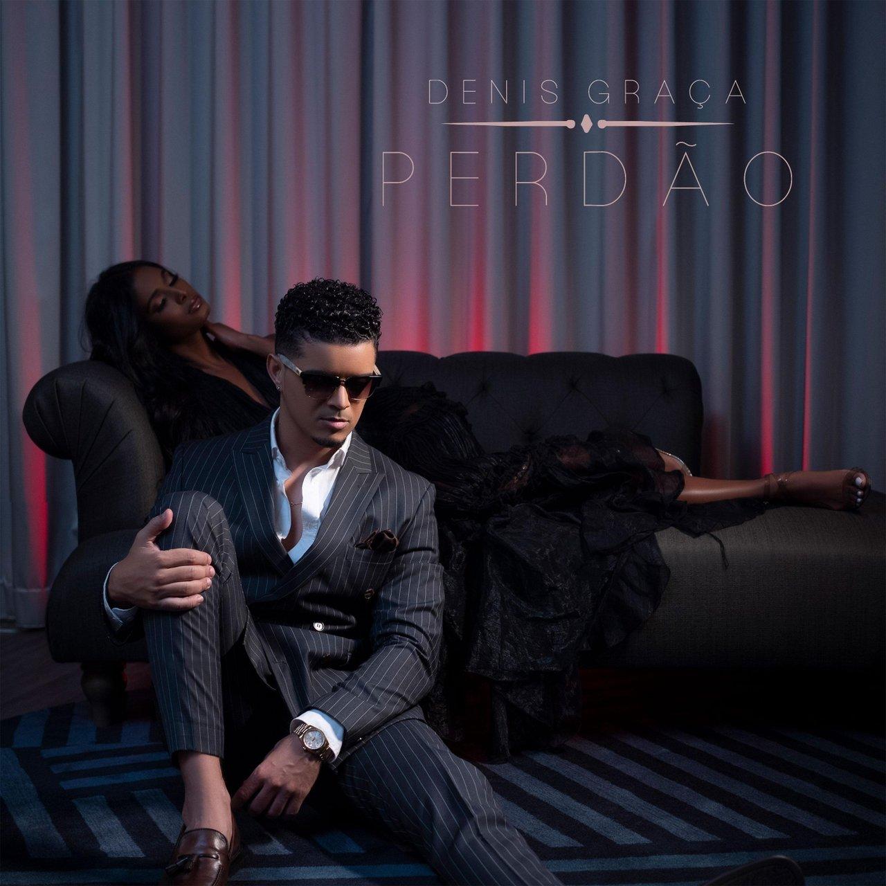 Denis Graça - Perdão (Cover)