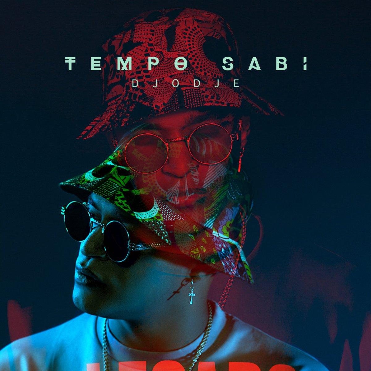 Djodje - Tempo Sabi (Cover)
