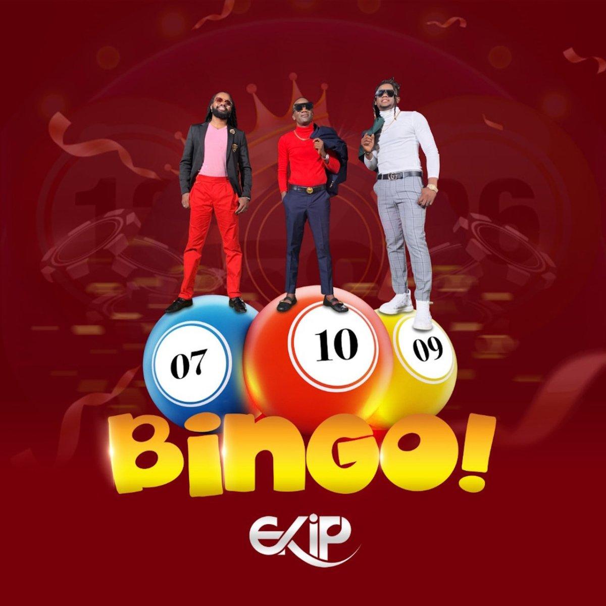 Ekip - Bingo (ft. Shabba) (Cover)