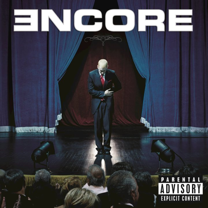 Eminem - Encore (Cover)