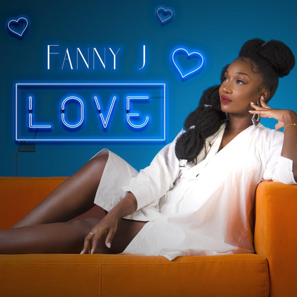 Fanny J - Love (Cover)