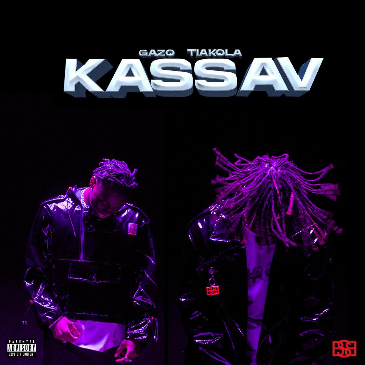 Gazo - Kassav (ft. Tiakola) (Cover)