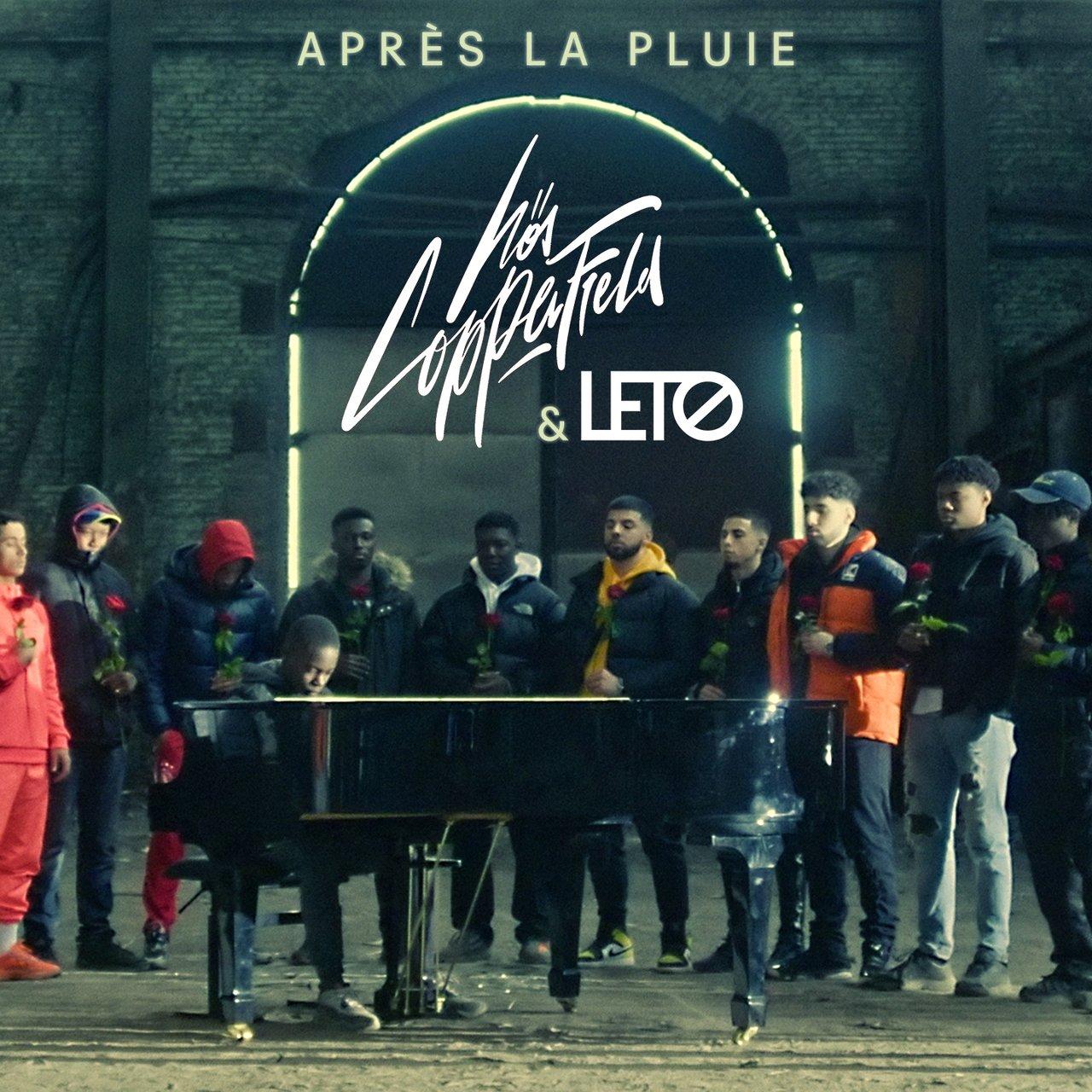 Hös Copperfield - Après La Pluie (ft. Leto) (Cover)