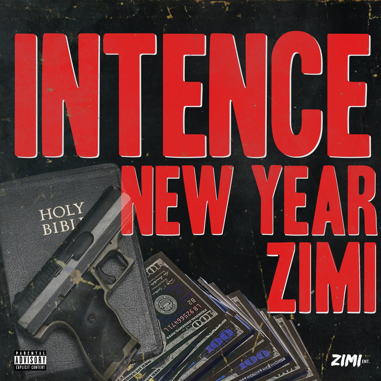 Intence - New Year (Cover)