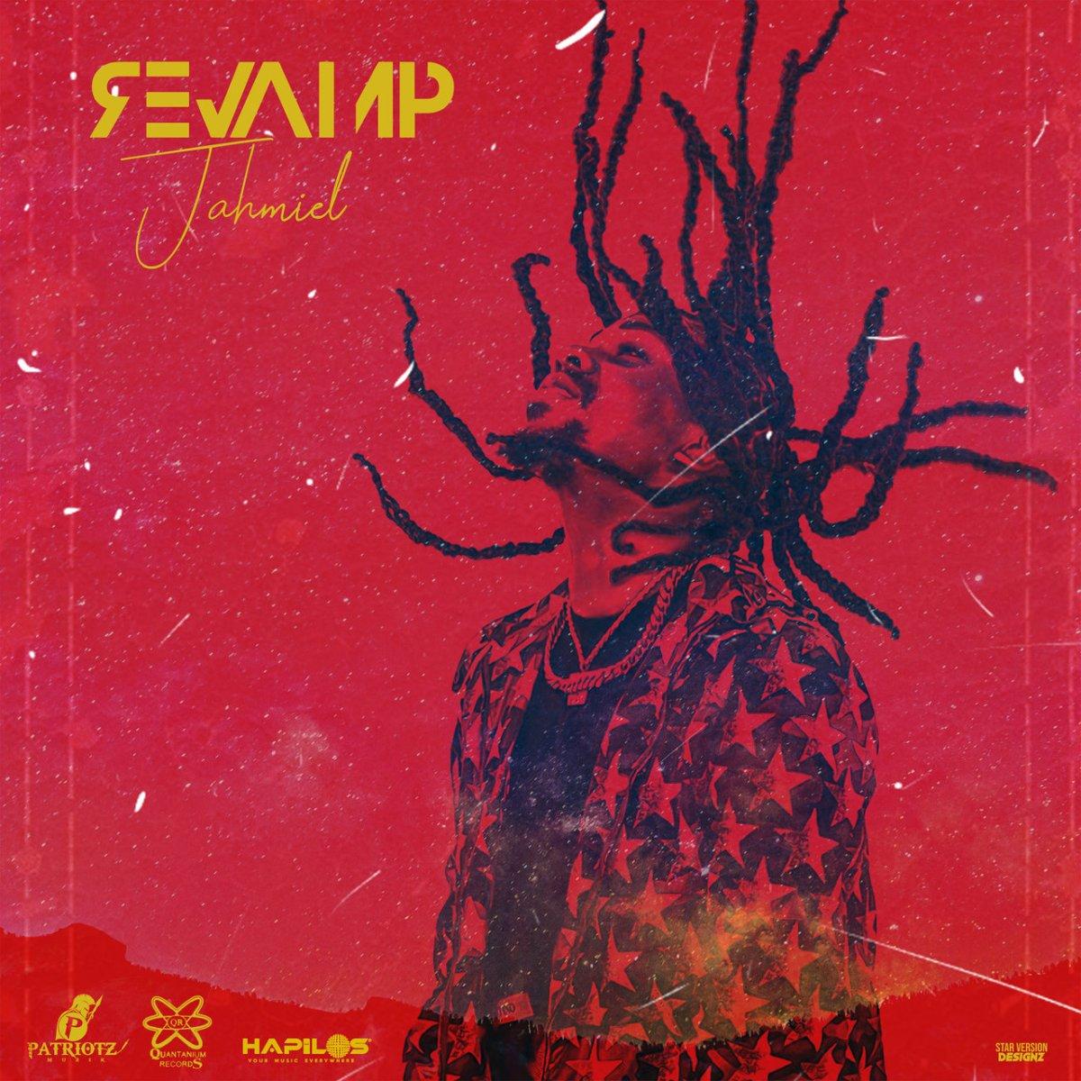 Jahmiel - Revamp (Cover)
