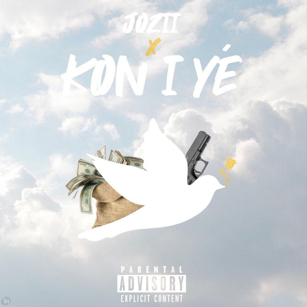 Jozii - Kon I Yé (Cover)