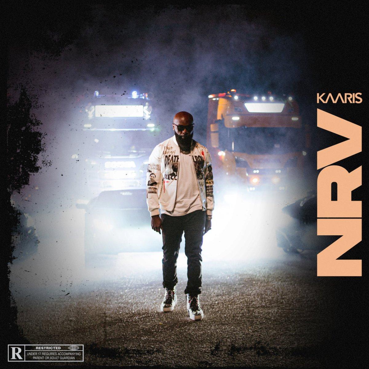 Kaaris - NRV (Cover)