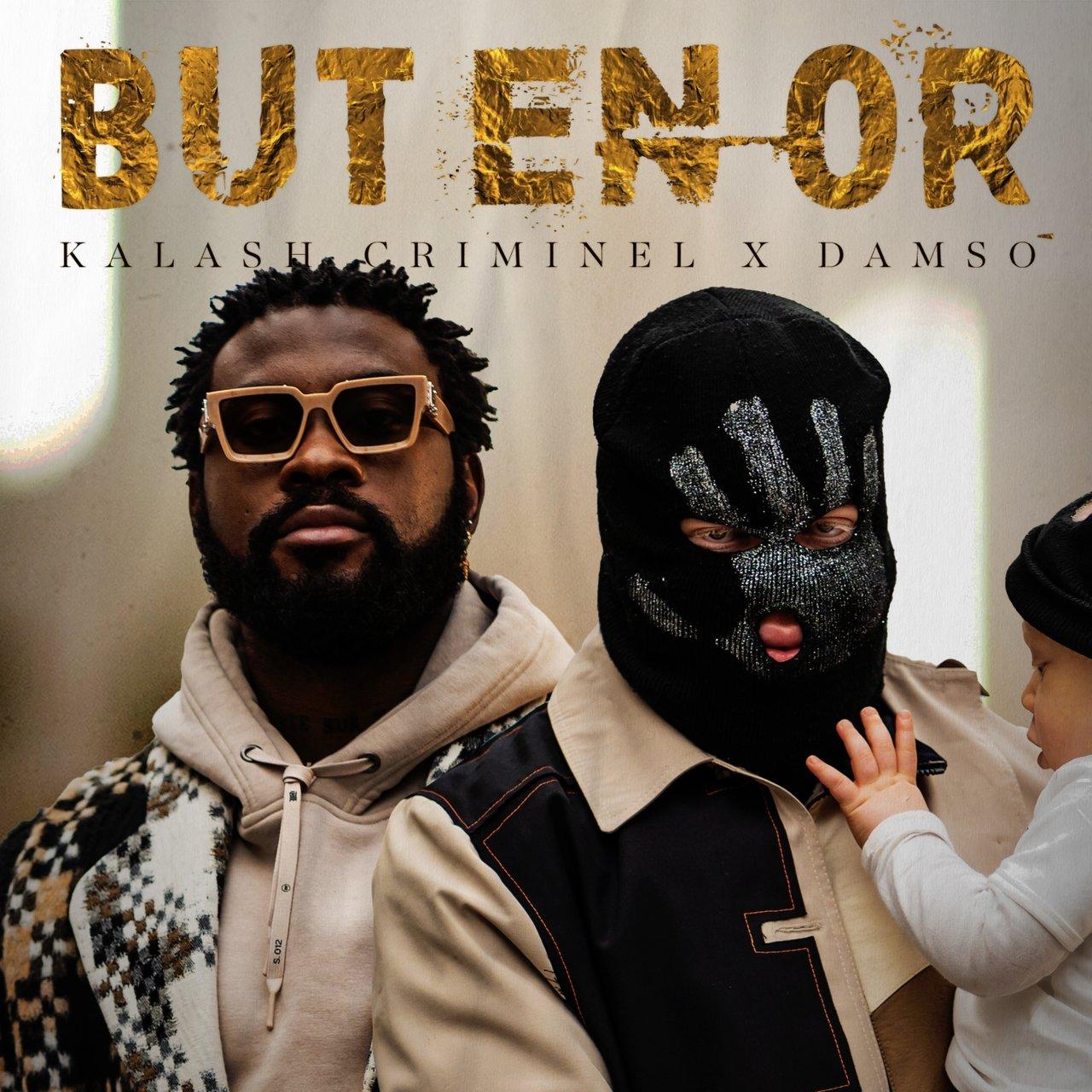 Kalash Criminel - But En Or (ft. Damso) (Cover)
