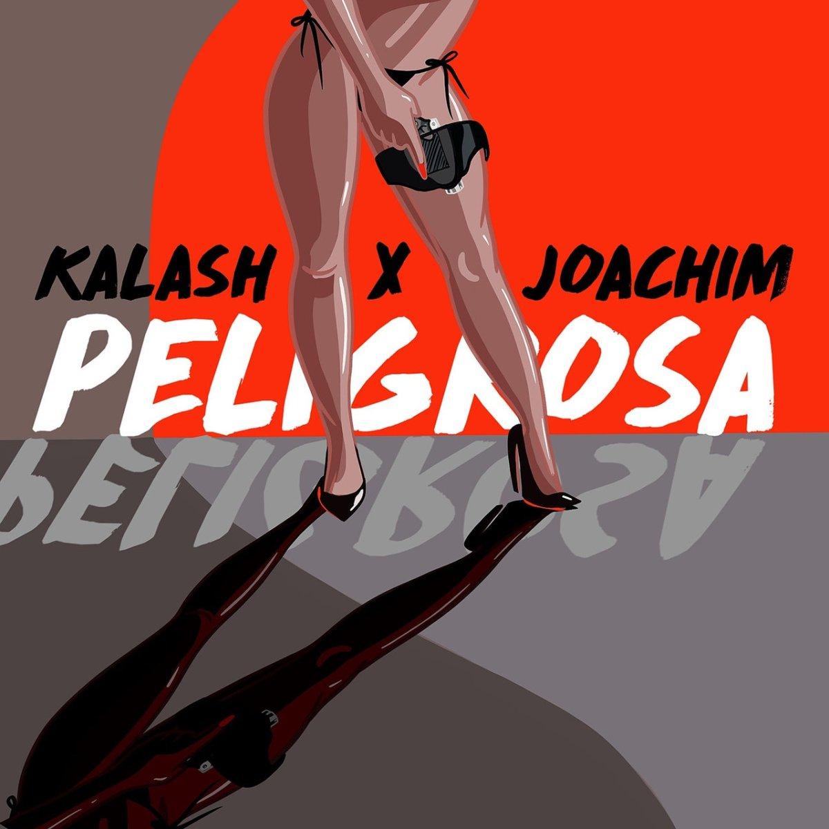 Kalash - Peligrosa (ft. Joakim) (Cover)