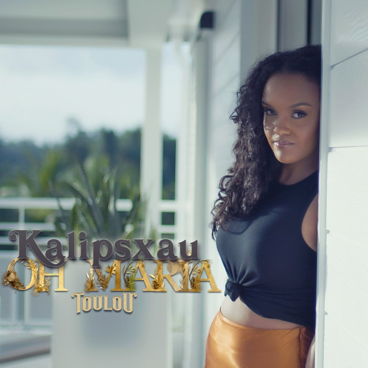 Kalipsxau - Oh Maria Toulou (Cover)